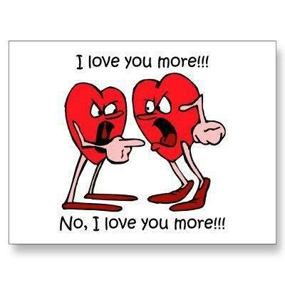 I love you more on Surviving Marriage Tips Tips