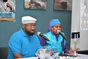 Jenny and Rufus Diversity Speakers, ebony magazine couple of the year, rufus triplett, jenny triplett