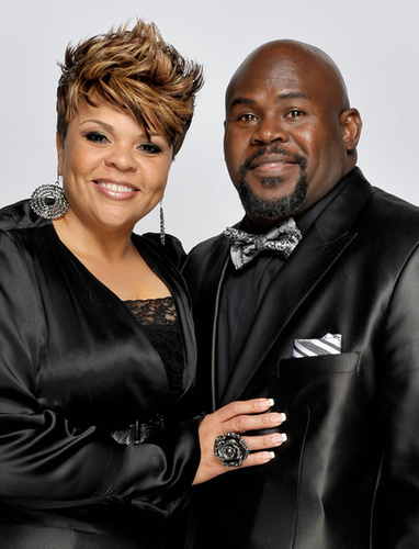 David & Tamela Mann talk Marriage on The Prisonworld Radio Hour
