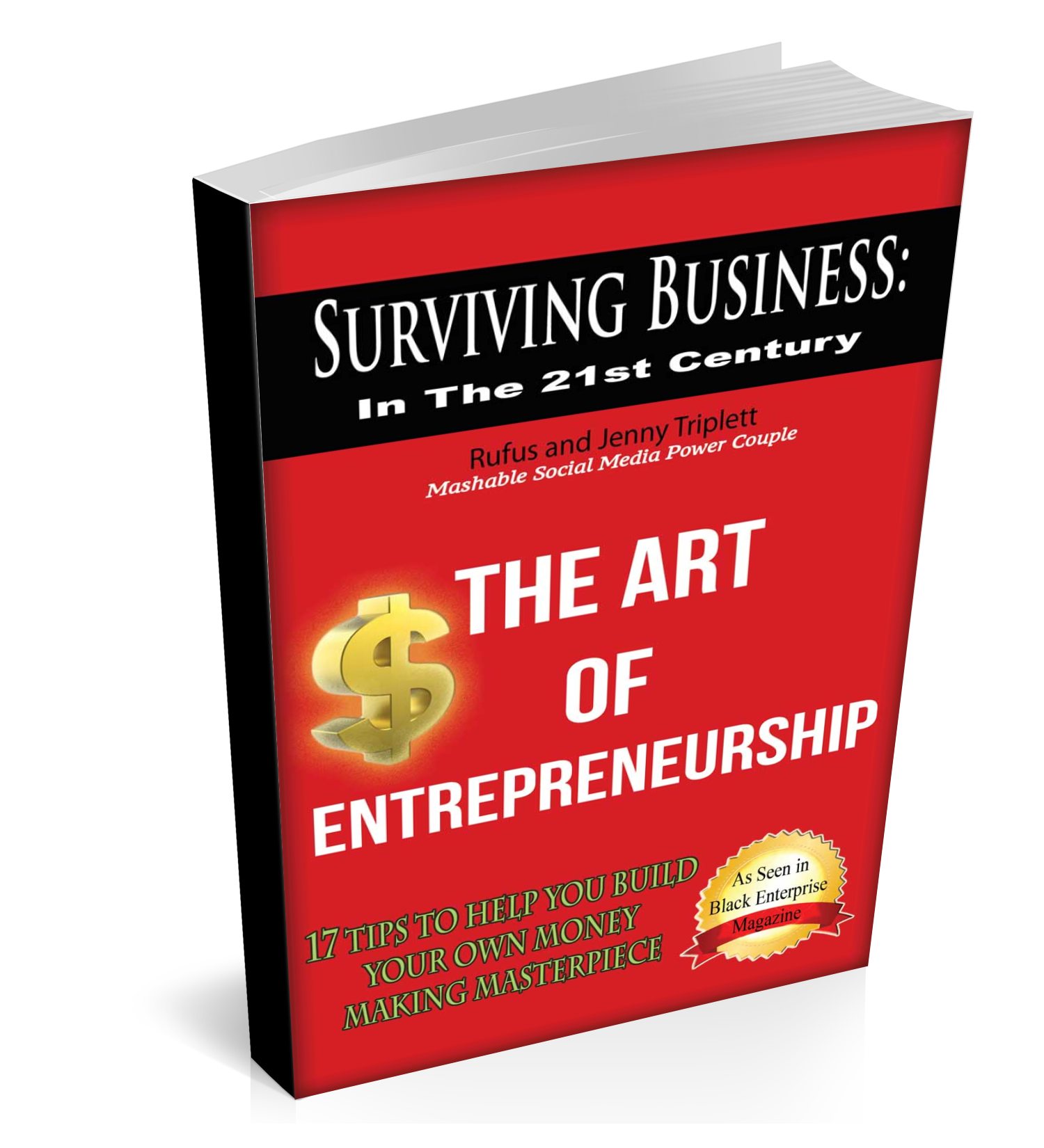 Surviving Business Book