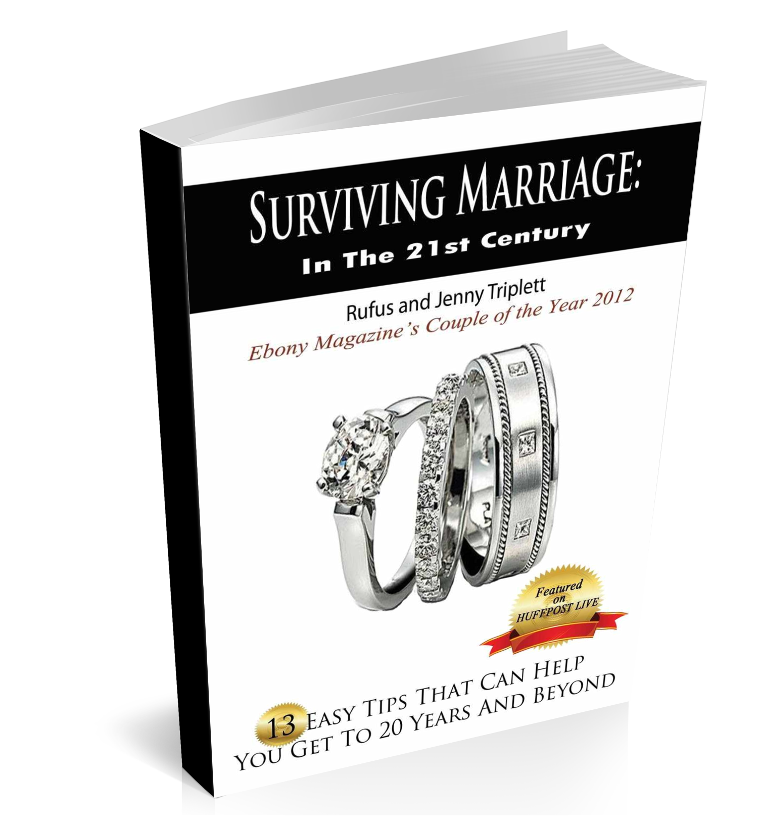 Surviving Marriage Book