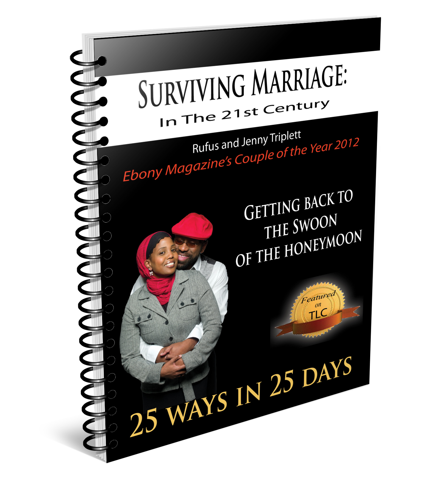Surviving Marriage Tips book on Survivig Marriage.com, surviving marriage, how to get back to the swoon of the honeymoon