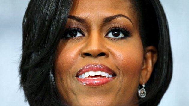 MIchelle Obama on