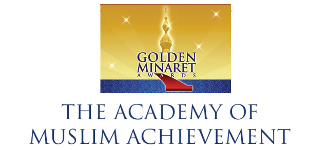 Golden Minaret Awards, Muslim Oscars, Academy of Muslim Achievement, jenny triplett client, rufus and jenny, testimonials