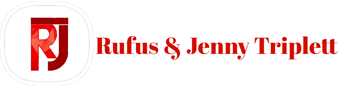 Rufus & Jenny Triplett