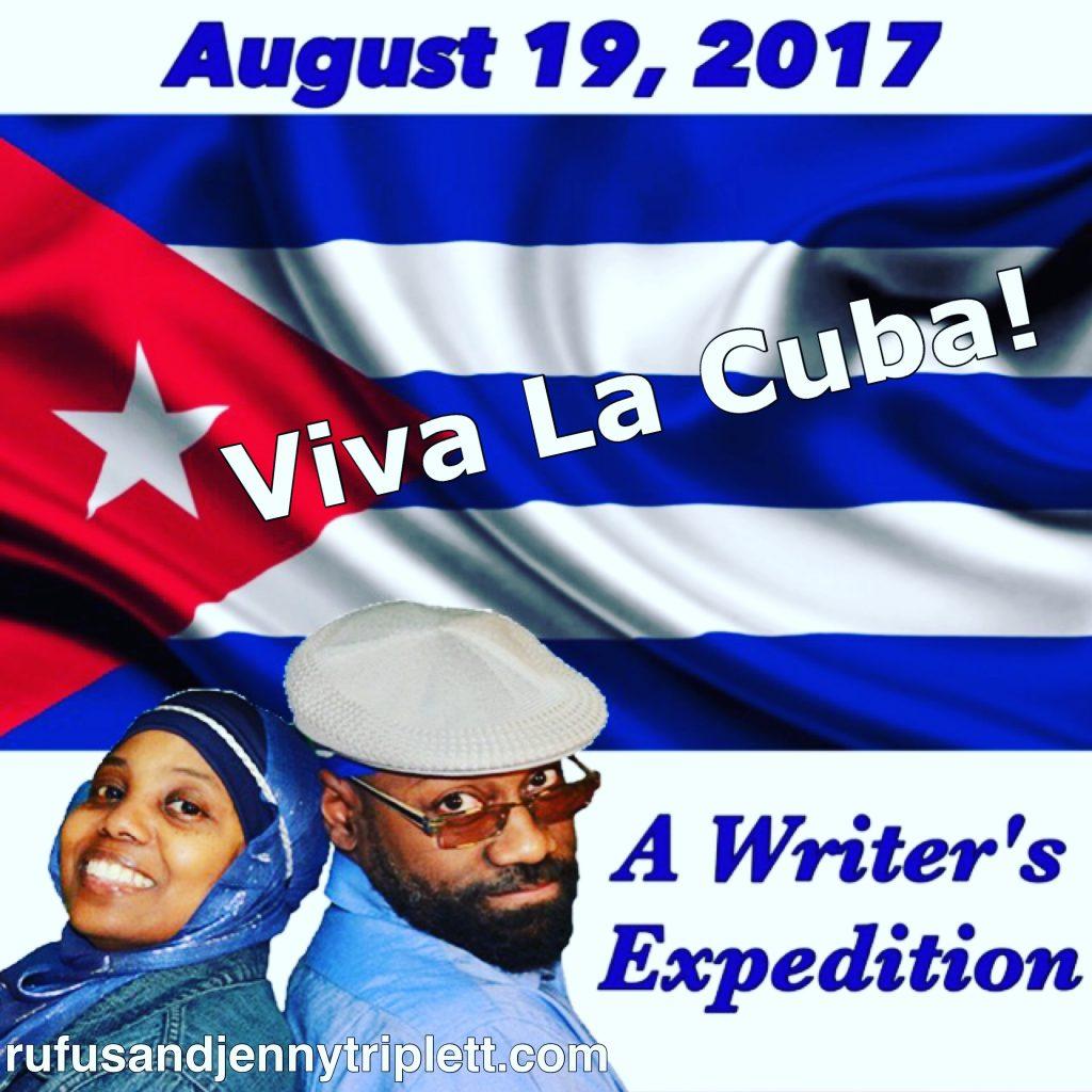 Viva La Cuba