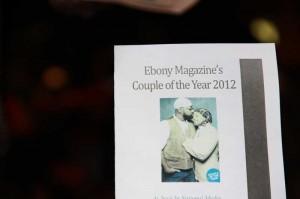 Ebony Magazine Couple of the Year on RufusandJennyTriplett.com